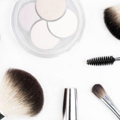 Benefits of Using a Makeup Brush