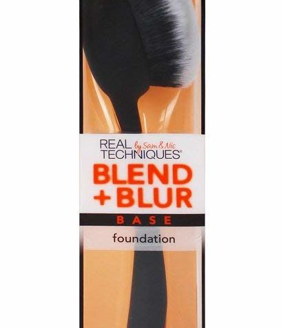 Real Techniques Blend+ Blur Foundation