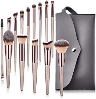 Bestope Makeup Brush Set Reviews