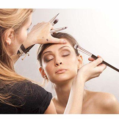 zoreya makeup brush set reviews