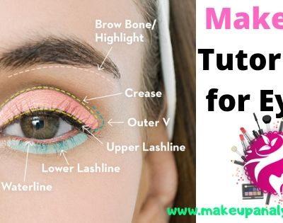 Makeup Tutorials for Eyes